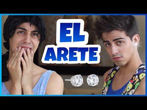 Daniel El Travieso -Lo Que Mami Piensa De Los Aretes. (Pantallas)