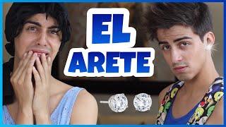 Daniel El Travieso -Lo Que Mami Piensa De Los Aretes. (Pantallas) thumbnail