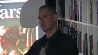 Vladimir 518 přednáška z cyklu tištěná architektura - 1 dil