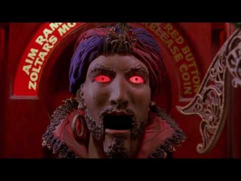 Big 30th Anniversary (1988) - Zoltar Speaks Clip