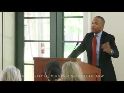 """The Importance of Civil Procedure for Access to Justice,"" with Professor A. Benjamin Spencer"