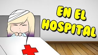TERMINE IN OSPEDALE DA UN INCIDENTE | Roblox Roleplay Lynerso vita