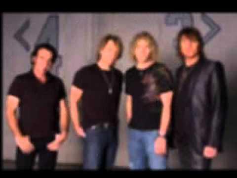 Bon Jovi Two story town