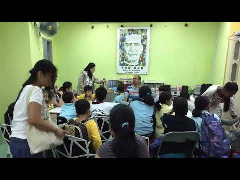 Don Bosco SAYS-Tuitions, Hongkong