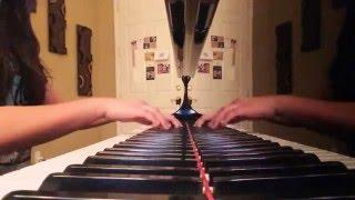 Broken Home - 5 Seconds of Summer (piano cover)