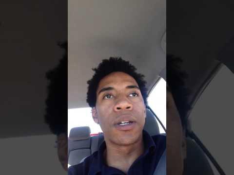 Alexander Jackson Explore Talent Testimonial