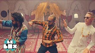 Major Lazer Dj Snake Lean On feat. M Dance Tutorial BeBoxMusic.mp3
