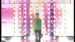 НВ 2008 * 09 Омар (Кыргызстан) * 3-ий конкурсный день *