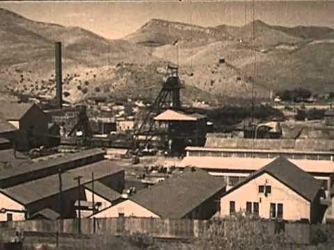 Story Of Copper (1951)