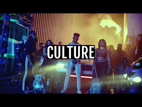 """[FREE] Afro Swing x Afro Trap Instrumental 2018 // """" CULTURE """" // Afro pop Type Beat"""