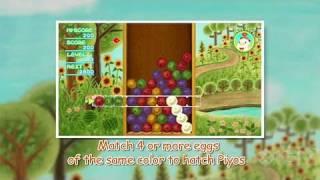 Piyotama PSP - Egg Trailer