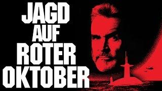 Jagd auf roter Oktober - Trailer HD deutsch