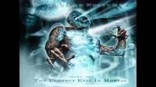 Luna Ad Noctum - The Perfect Evil In Mortal + LYRICS!!!