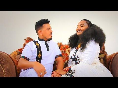 Berihu Mehari Embeytey New Ethiopian Tigrigna Music Official Video Youtube