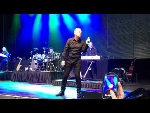 OMD - Forever Live and Die - Kansas City, MO - 6/4/2016