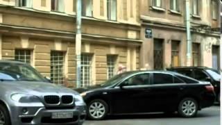 Сериал Ветеран 3-4 серии