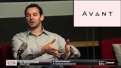 Al Goldstein of Avant | Bootstrapping in America