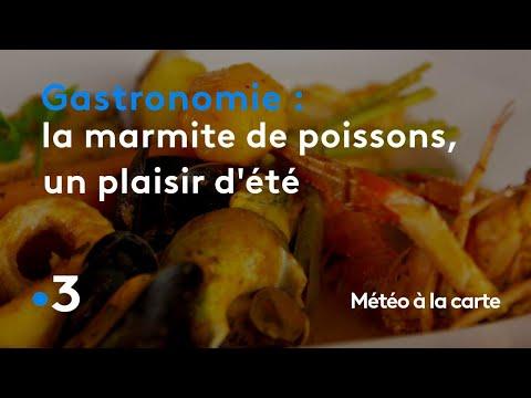 gastronomie-:-la-marmite-de-poissons,-un-plaisir-d'été---météo-à-la-carte