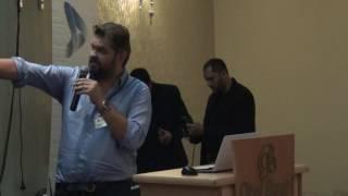 Alan Yatırım Balıkesir Semineri -Umut Gümülcineli ile Forex Piyasaları- 07/11/2016