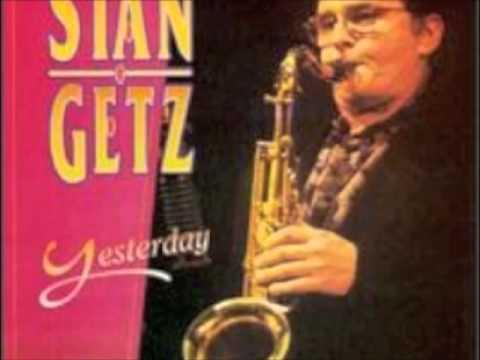 Stan Getz Cherokee 1