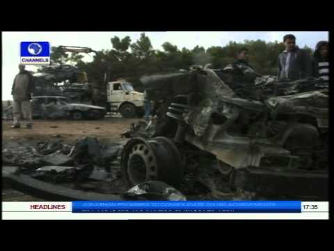 World Today: Mali Confirms Death Of 2nd And 3rd EVD Victims