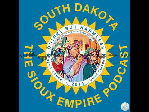 Sioux Empire Podcast 140 Andrew Kightlinger Writer/Director Of Tater Tot & Patton