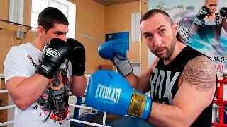 6 главных советов начинающим боксерам