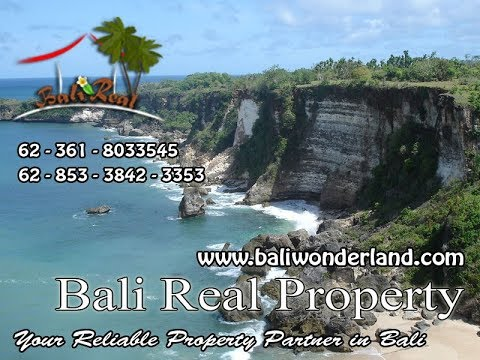 Land for sale in JIMBARAN , affordable property in Bali Indonesia