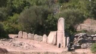 Le misteriose energie delle Tombe dei Giganti