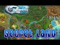 ANIMAL JAM CODE UNLOCKS SECRET LAND!!