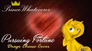 PrinceWhateverer - Pursuing Fortune - Acústica (Drago Cheese Cover) (MP3 Link)