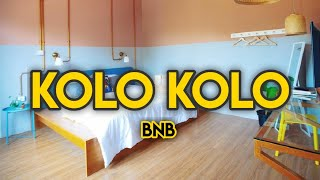 """Gambar cover ROOM TOUR    KOLO KOLO COFFE AND BEDS    """"Mind Blowing Place""""    Very Comfy"""