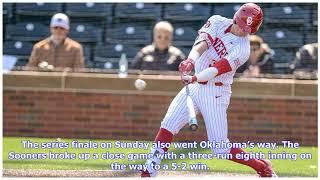 Oklahoma baseball: Sooners sweep season-opening series