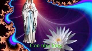 TÂM TÌNH ĐẦU NĂM VỚI MẸ MARIA (Như Ngọc Hoa)