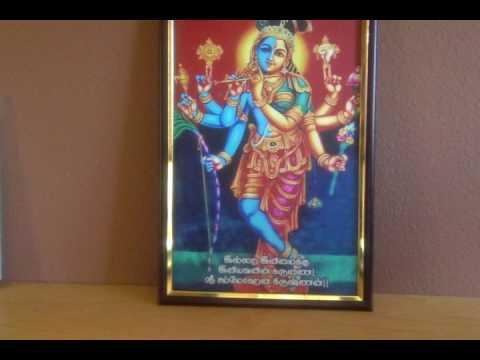 Mahabharata Retold by C.Rajagopalachari - 60. Rukmini