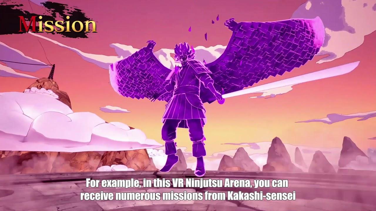 Naruto to Boruto: Shinobi Striker gets release date
