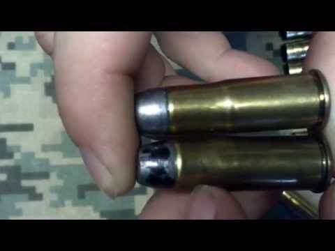 .38-40 Winchester New Brass Observations