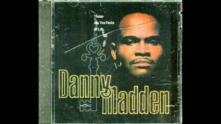 Danny Madden - Get off Into Love