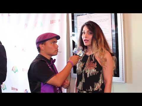 Lucky Strike Film Festival.Nikki-D & OJ The Duke and Duchess TV.Orlando Jose.Sept.22.2017
