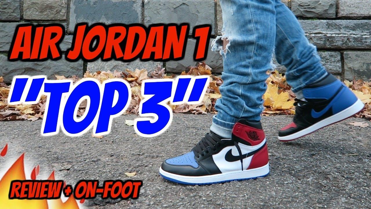 new style 51fa0 341a6 NIKE AIR JORDAN 1