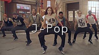Top J-Pop Artists