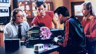 Mi proyecto científico [1985][Español] Película Completa