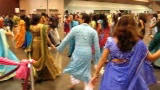 Navratri - SEF Garba - Oct 2008