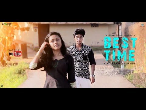 BEST TIME | Malayalam Short Film