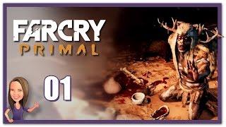 Lowco2525 Plays: Far Cry Primal (Part 1)