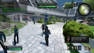 Star Trek Online - Gameplay Playthrough 1 [PS4]