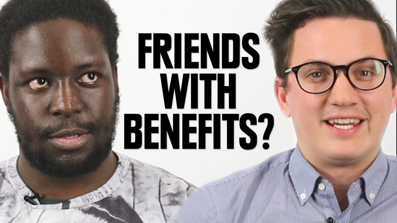 friends with benefits works