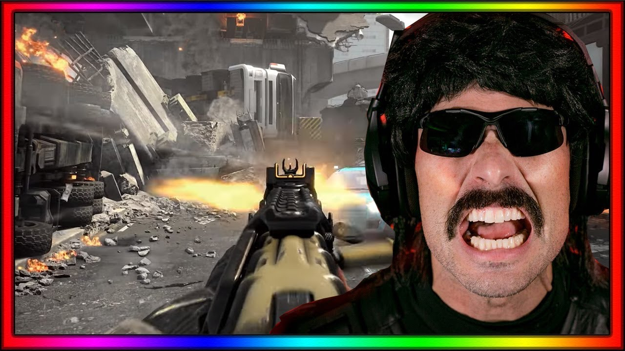 Most Toxic Moments - COD Black Ops 4 Highlights