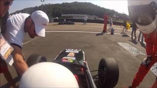 CAT-Racing - Endurance - Formula SAE Italy 2012 thumbnail