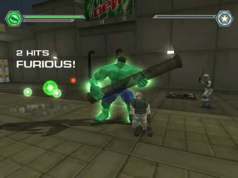 How to unlock all characters in incredible hulk pc youtube.